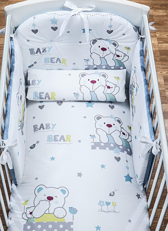 Lenjerie patut Baby Bear B