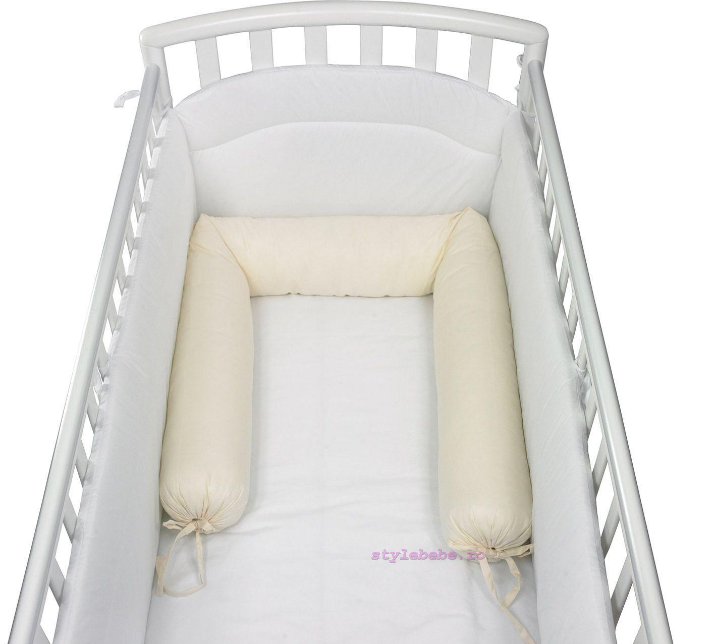 Protectie reductoare patut bebe